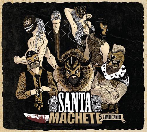 santamachete